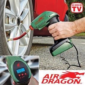 As Seen On Tv! Air Dragon Portable Air Compressor New!!