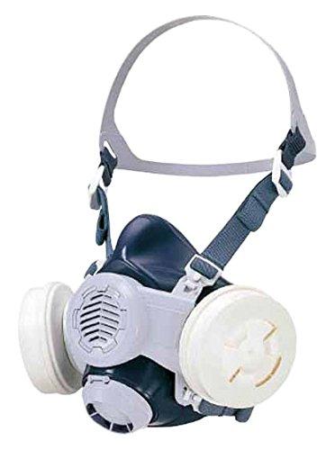 シゲマツ 取替え式防じんマスク DR88SFT4M B00B4TOEDU
