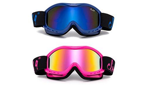 Cloud 9 - Kids Boys & Girls Snow Goggles