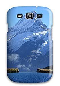 High-quality Durability Case For Galaxy S3(mountain)
