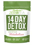 Best Body Detox Cleanses - Zero Tea 14 Detox Tea Review