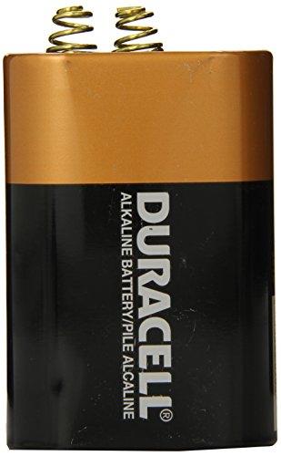 Duracell 6v Lantern Battery 1 Count