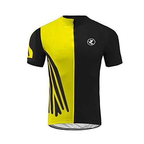 Manches shirt Bike P07 Uglyfrog Cyclisme Mtb Colour Courtes T 17 Mountain De Maillot xYwFz