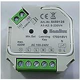 LED 3-35 Watt Möbeleinbau-Dimmer 230V~ 4900x0700 Lampen,LED,HALOGEN 7-110 W//VA