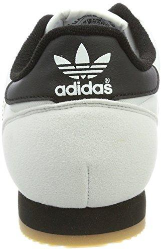 Fitness Uomo White Dragon Black 2 Ftwr Core Bianco adidas Scarpe da Og Gum 4w1xZqI