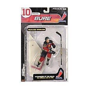 McFarlane Toys NHLPA Sports Picks Series 2 Action Figure Pavel Bure