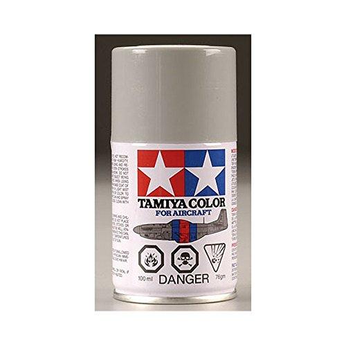 Tamiya 86528 AS-28 Spray Medium Gray 3 oz