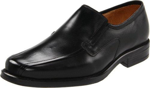 Giorgio Brutini Heren 24992 Loafer Zwart