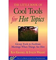 (THE LITTLE BOOK OF COOL TOOLS FOR HOT…