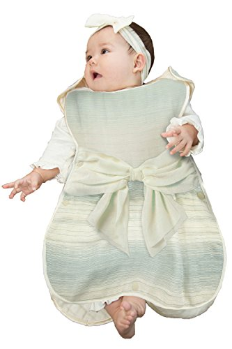 Sweet Mommy 100% Cotton Baby Original Sleep Sack Gradation - Blue Gradation