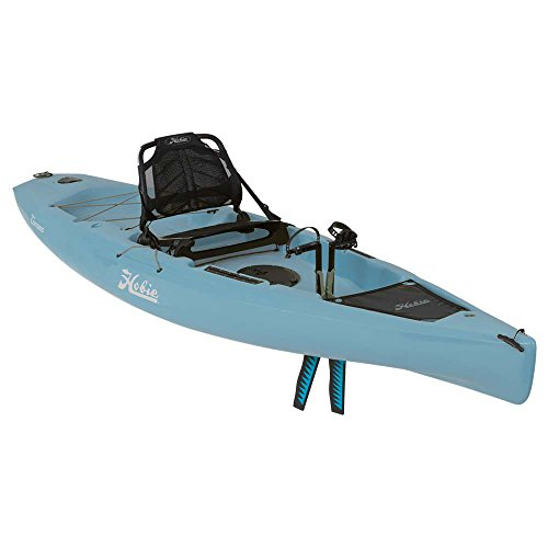 Hobie Mirage Compass Kayak 2018-12ft/Slate Blue