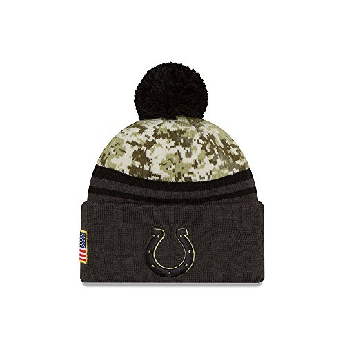 ab8c88d8a83 Indianapolis Colts Salute to Service Hat – Football Theme Hats