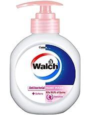 Walch Sensitive Antibacterial Hand Soap, 250 milliliters