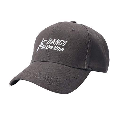 Mbtaua Summer Unisex Baseball Cap Washed Letters Printed hat Sport Hats Casual Cap Cool Caps