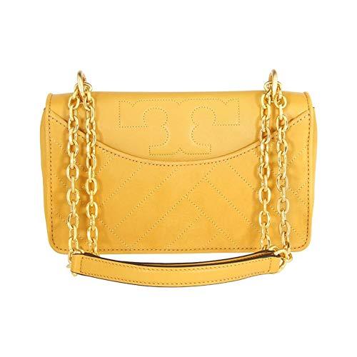 Tory Burch Gold Handbag - 8