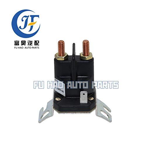 Engines & Components Trombetta Solenoid Relay Switch 812120121106 812-1201-211-06 Sukvas