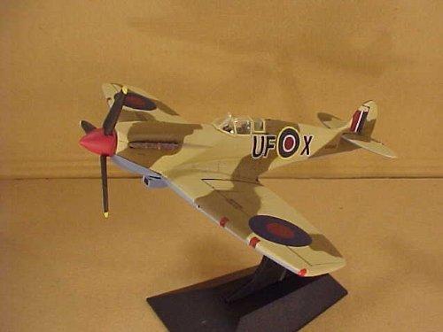Envío 100% gratuito Spitfire Mk. VB Trop. 601st Squadron, Lentini West 1943 1943 1943 (1 72) by Dragon Wings  promociones emocionantes