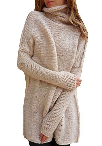 cowl neck knit - 6