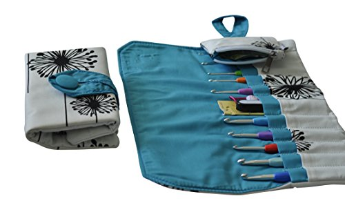 EXCELLENT CROCHET Ergonomic EXCEPTIONAL Organizer