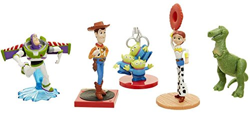 Disney Toy Story Classic 5 Pack Figure Set
