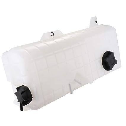 Amazon com: OCPTY Coolant Reservoir Bottle Coolant Overflow