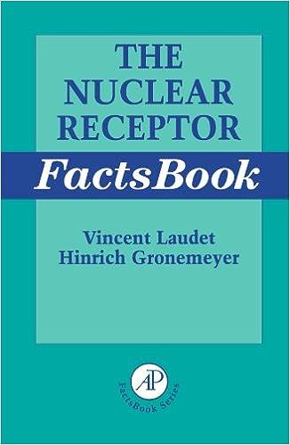 Nuclear Receptor Factsbook