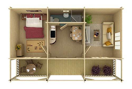 The Jackson Tiny Home
