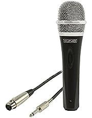 konig KN-MIC50, Microfono Uni-direzionale per Uso Professionale