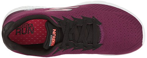Skechers Performance Womens Go Run 400 Obstruct Raspberry EtA2bk5GF