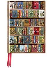 Foiled Pocket Journal #53 Bodleian Library: High Jinks! Bookshelves