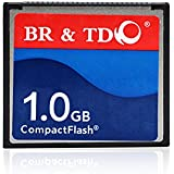 1GB Compact Flash FengShengDa Memory Card Speed Up To 50MB/s, Frustration-Free Packaging ogrinal camera card 5(1GB)