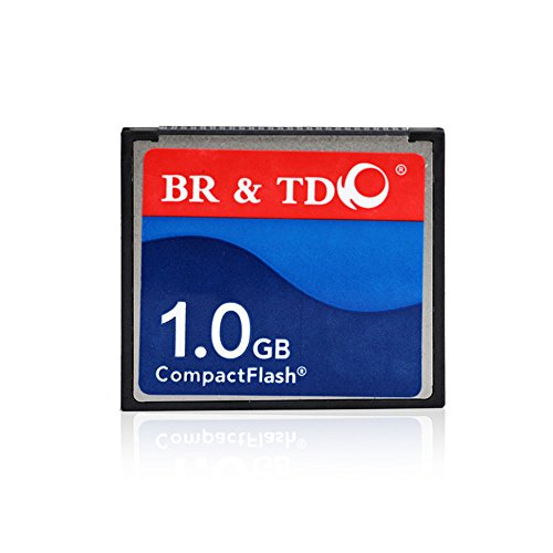 1GB Compact Flash FengShengDa Memory Card Speed Up To 50MB/s, Frustration-Free Packaging ogrinal camera card 5(1GB) by FengShengDa