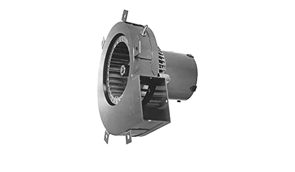 Replacement for Janitrol Furnace Vent Venter Exhaust Draft Inducer Motor B1859000