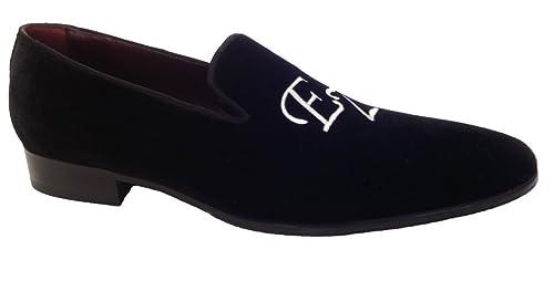 Garofalo Gianbattista - Zapatos de cordones de Piel para hombre negro negro negro Size: 44 pLB6m3ZPF