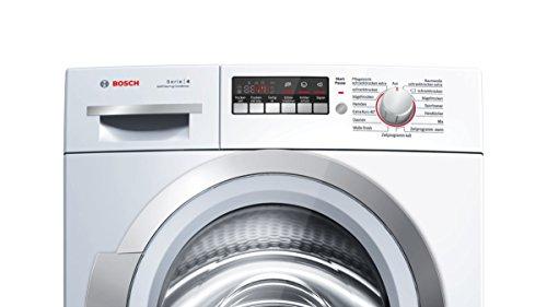 Bosch wtw wärmepumpentrockner a tolles gerät