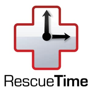 Image result for rescue time logo