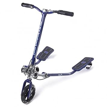 Amazon.com: skimotion Fitness 3-Wheel Scooter: Sports & Outdoors