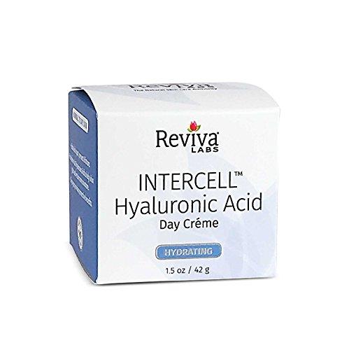 (Reviva Labs - Intercell Day Cream 1.5 oz)