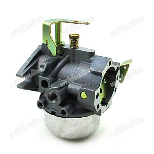 FidgetKute Carburetor for Kohler K241 K301 10HP 12HP Cast Iron Engine Carb # 47-853-22-S