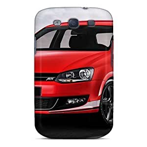 New New Starting Super Strong Volkswagen Abt Volkswagen Polo Tpu Case Cover For Galaxy S3