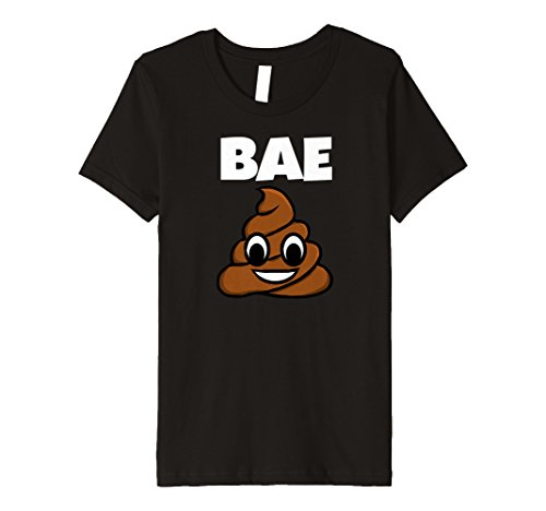 Kids Poop Bae Danish I Love Pooping Kaka King Toilet Master Shirt 4 Black - Kaka Tee