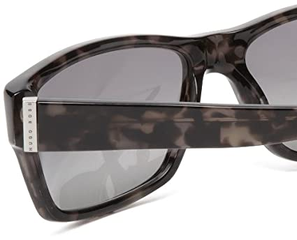 BOSS by Hugo Boss B0494PS Polarized Rectangular Sunglasses