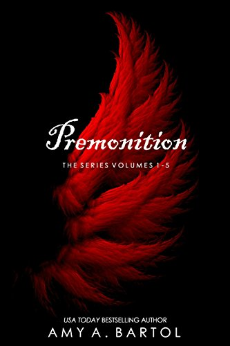 Premonition: The Series Volumes 1-5 (The Premonition Series 1-5)