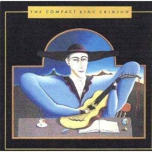 Music : The Compact King Crimson