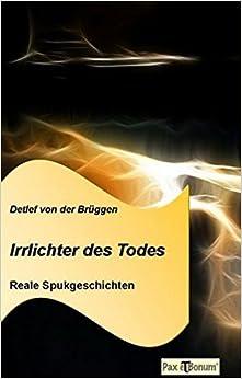 Book Irrlichter Des Todes