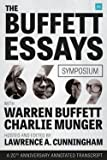 img - for The Buffett Essays Symposium : A 20th Anniversary Annotated Transcript (Paperback)--by Warren Buffett [2016 Edition] book / textbook / text book