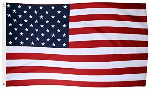 Tenby Living American Flag