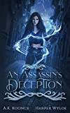 An Assassin's Deception (The Huntress Series)