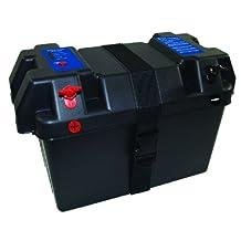 UPG 40790 Black Marine Smart Box