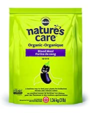 Miracle-Gro 1123006 Nature's Care Organic Blood Meal 12-0-0